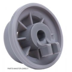 FITS BOSCH HOTPOINT WHIRLPOOL DISHWASHER LOWER BASKET WHEEL 165314 C00290453